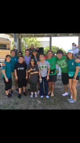 Best Buddies Friendship Walk makes lasting impact