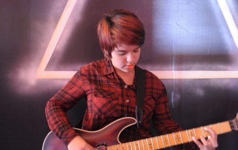 Rock stars of K-Park