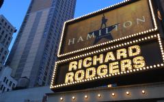 Broadway musical creates cadre of Alexander Hamilton fanatics