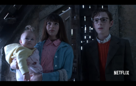 "Look away from Netflix's ""A Series of Unfortunate Events""… (don't, actually)"