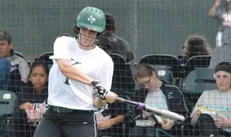 Softball leader Madeleine Hart to play college ball next season