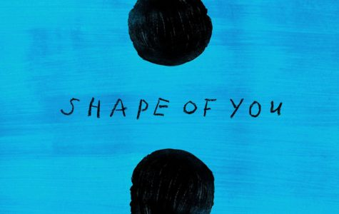 Ed Sheeran rocks top music charts with two new singles