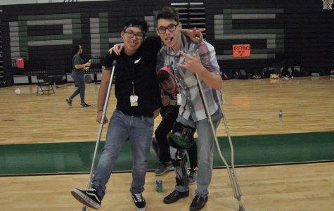Slideshow: K-Park hosts annual Be The Change day