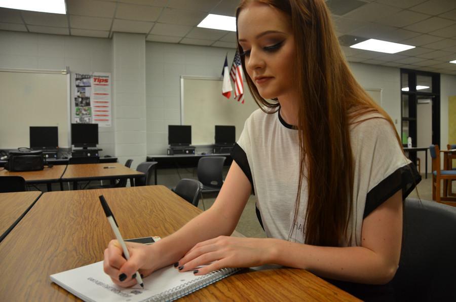 Haley Hampton