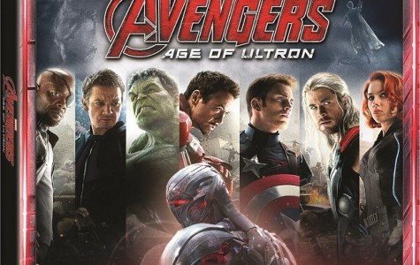 Avengers: Age of Ultron soars above all others [DVD Review]
