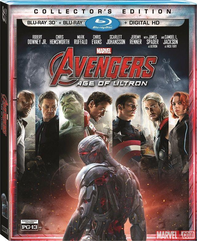 Avengers%3A+Age+of+Ultron+soars+above+all+others+%5BDVD+Review%5D