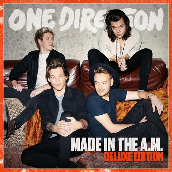 One Direction gains popularity while releasing their new album without their beloved Zayn Malik. All the songs catch the fans attention in one way or another. H