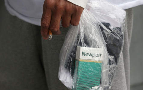 Banning public smoking betters the health of the people