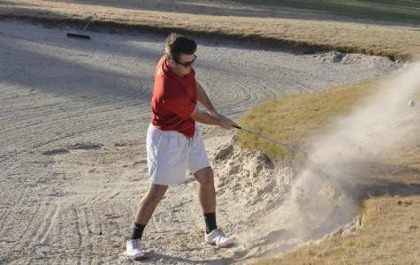 Boys golf team makes KPARK history