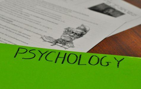 K-Park sophomores take on challenge of AP Psychology