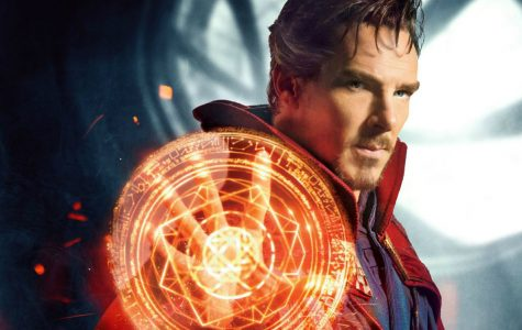 "Marvel bends time, space, and minds in ""Doctor Strange"""