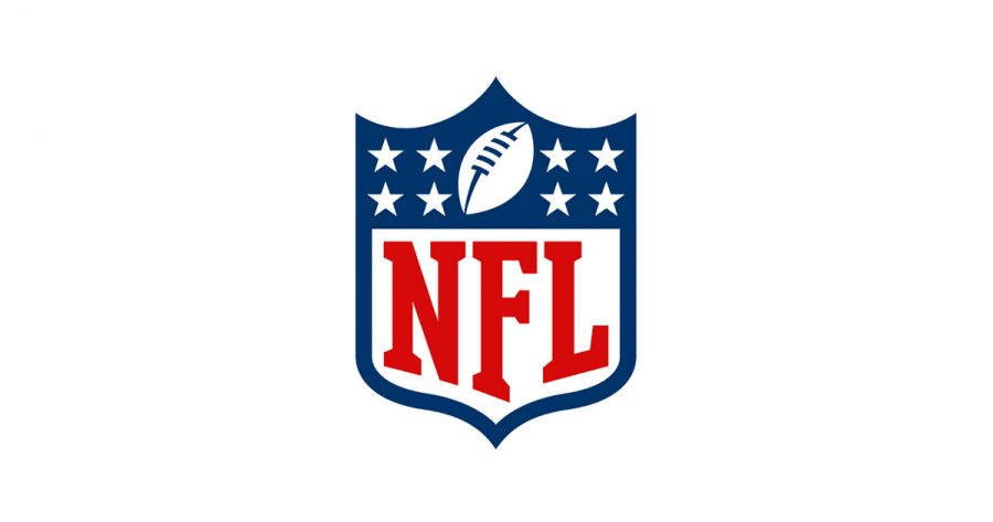 The+official+logo+of+the+NFL.
