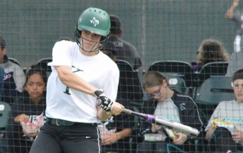 Softball leader Madeleine Hart to play college ball next season