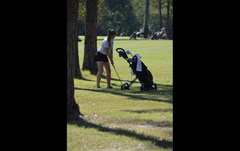 Girls golf seeks another state medal after graduation of key players