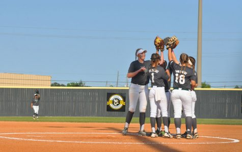 Softball looks to make history again this coming season
