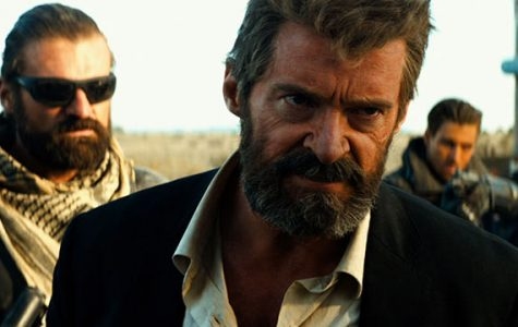 "Jackman takes his last stand as Wolverine in ""Logan"""