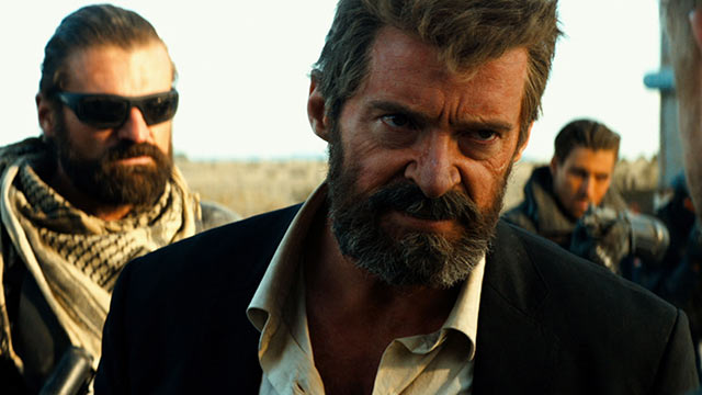 Hugh+Jackman+as+Wolverine+in+%22Logan.%22