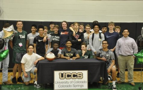 K-Park point guard Ethan Powell signs with University of Colorado