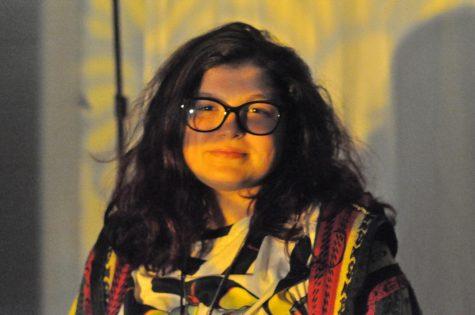 Lisette Harris