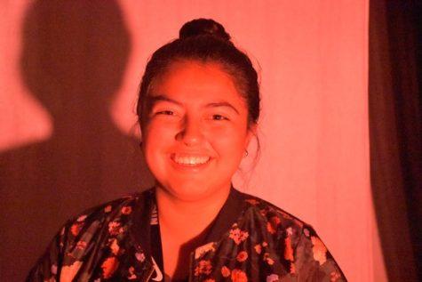 Olivia Enriquez