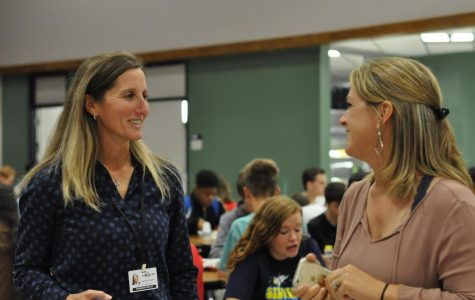 New assistant principals brings experience, energy