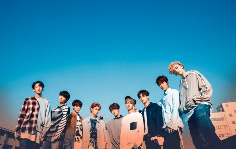 Stray Kids, the next big thing in K-pop, are back