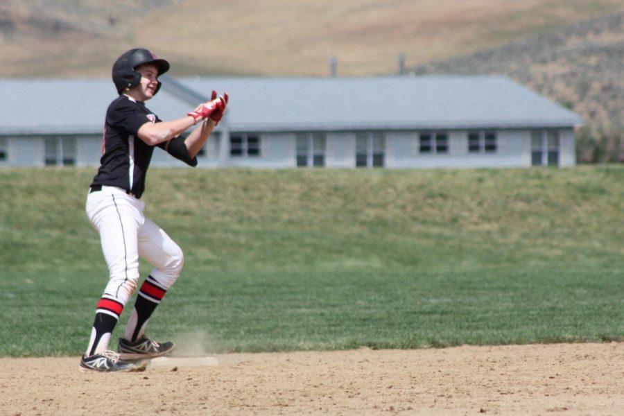 Standout Senior Athlete: Baseball