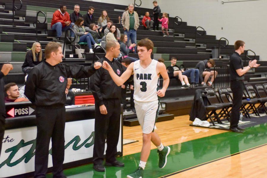 Standout Senior Athlete: Basketball