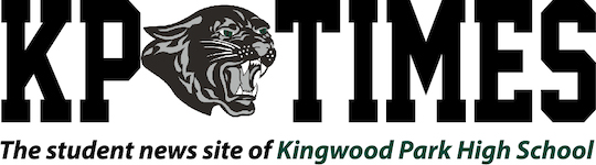 The student news site of Kingwood Park High School