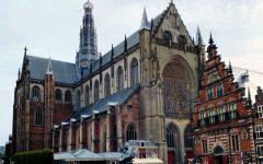 Dutch culture, cuisine create unique excursion