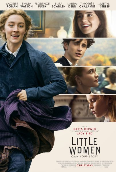 Latest Little Women movie wins over new generation of fans