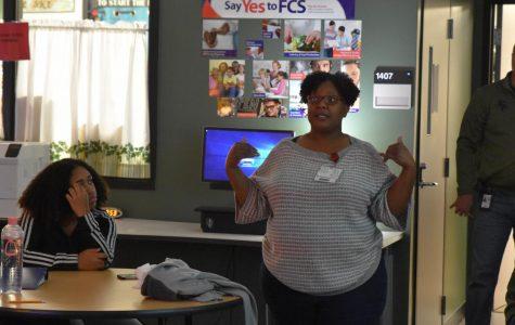 Veteran CTE teacher named campus Teacher of the Year