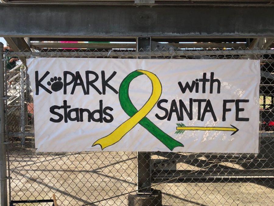 Santa Fe shooting left mark on baseball program