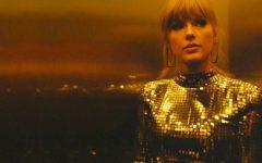 Taylor Swift in