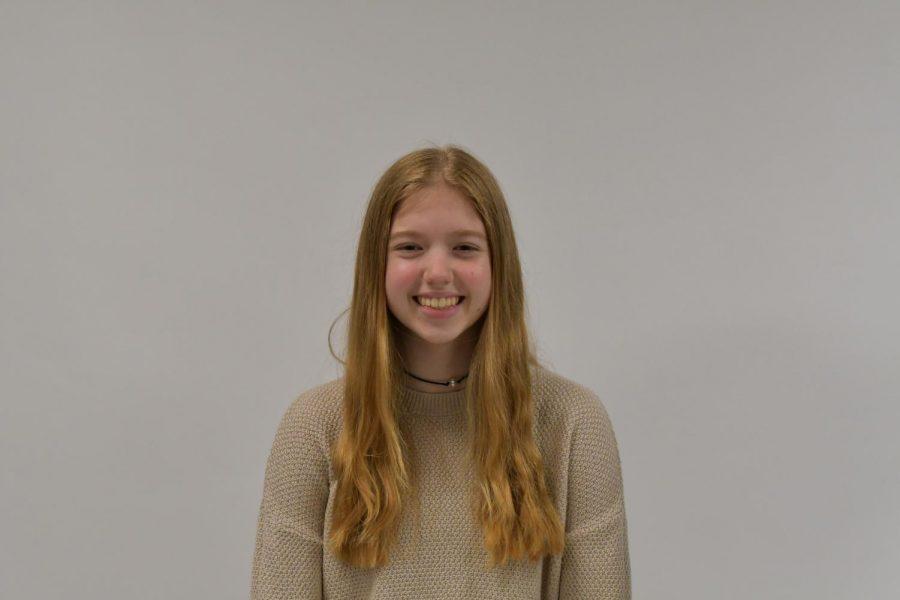Katie Gerbasich