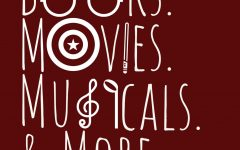 Books, Movies, Musicals & More - Episode 3: The Weasleys