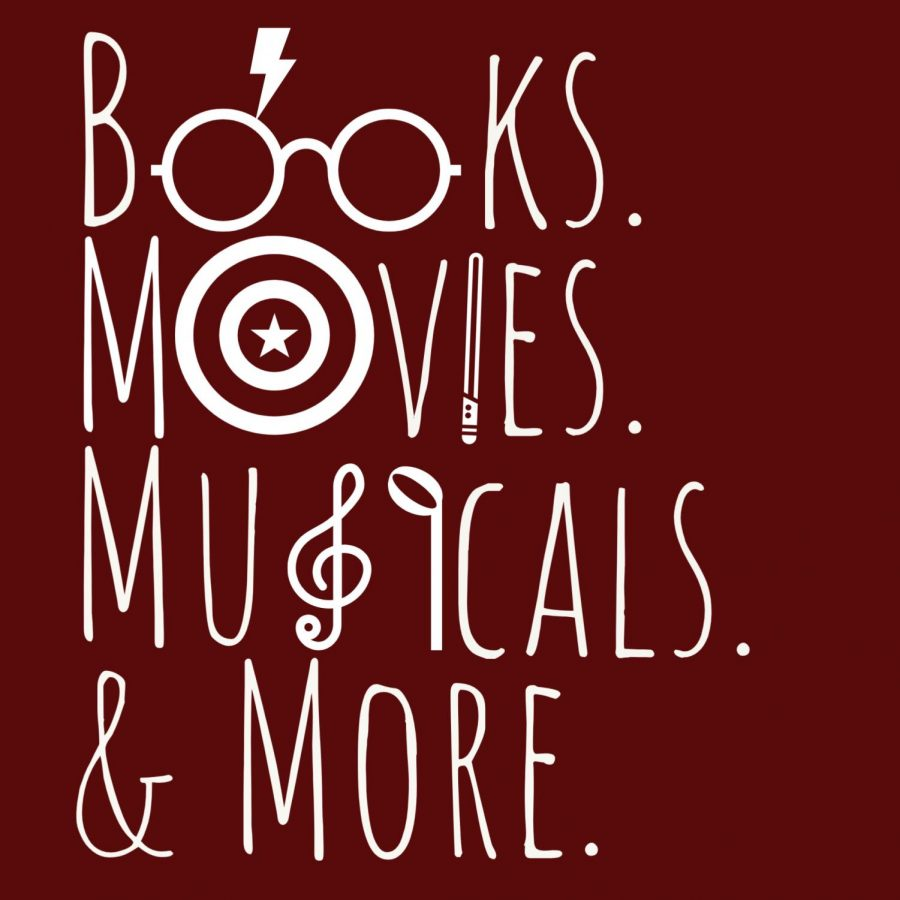 Books%2C+Movies%2C+Musicals+%26+More+-+Episode+3%3A+The+Weasleys