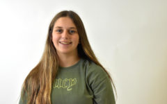 Freshman Kaitlyn Sitton continues raising money each September for Childhood Cancer research through the organization Kids for a Kure, which she founded in elementary school.